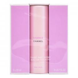 Perfume Mujer Chance Eau Vive Chanel EDT (20 ml) - Imagen 1