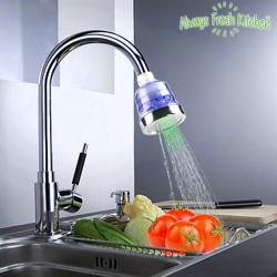 Eco-grifo de Cocina Clean Water Tap Filter